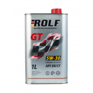 Масло ROLF GT 5w30 (1L)